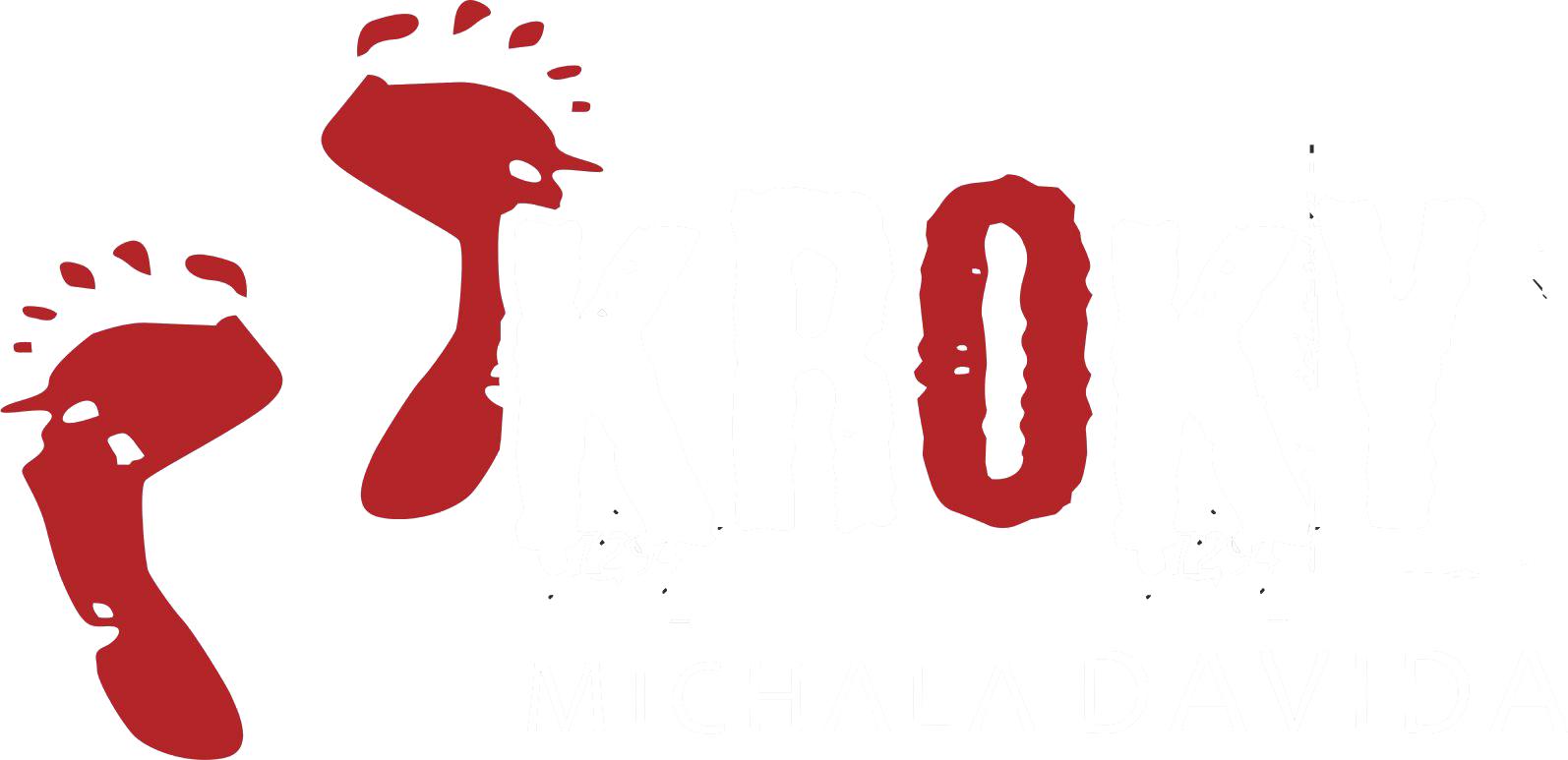 Kroky Michala Davida